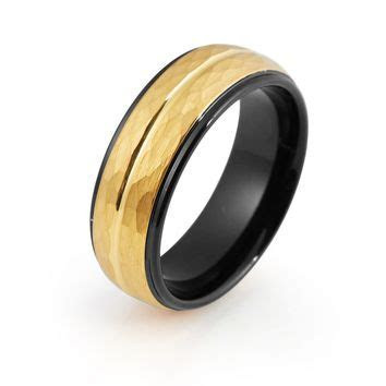 Best Hammered Wedding Rings For Women Products on Wanelo