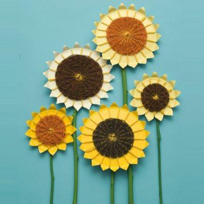 Austie Saulespuķes