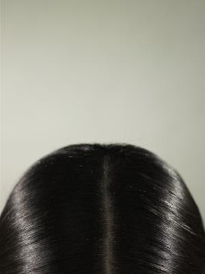 The Dominican blowout can give you straighter, sleeker hair.