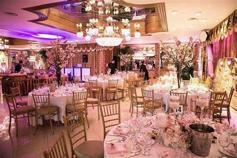 Long Island Wedding Decor at Leonard's Palazzo