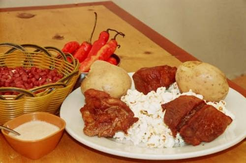 Gastronomia nari ense frito nari ense - Como hacer pimientos verdes fritos ...
