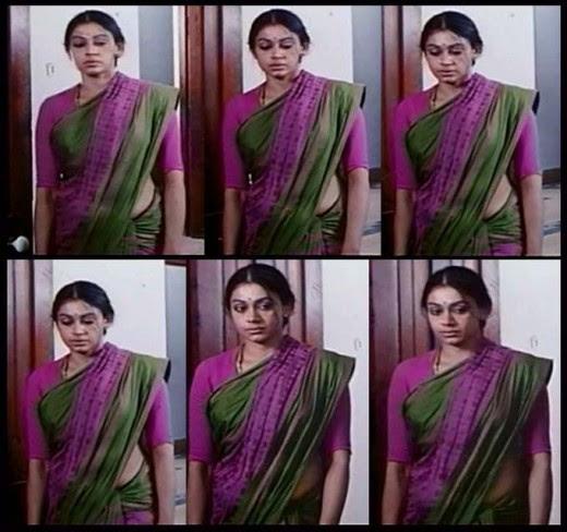 shobhana sexy saree photos