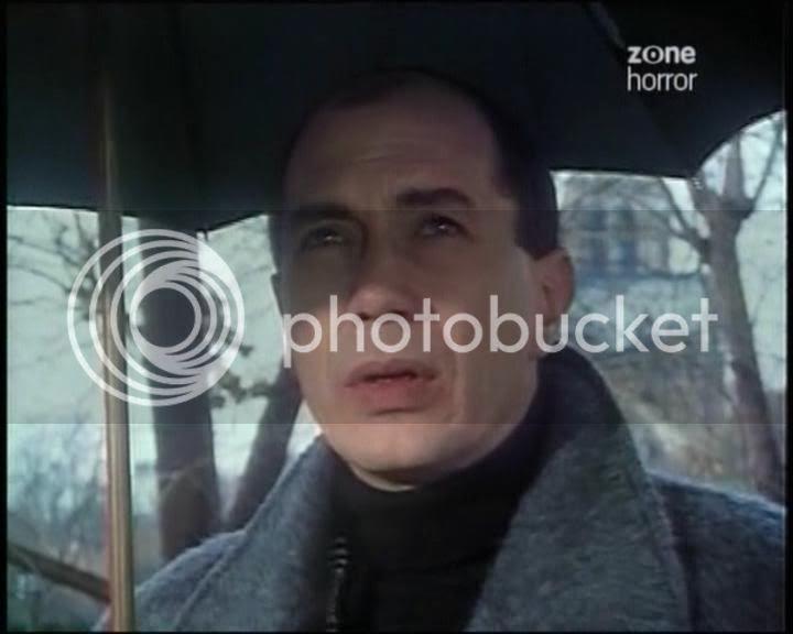 Féodor Atkine as Koberman