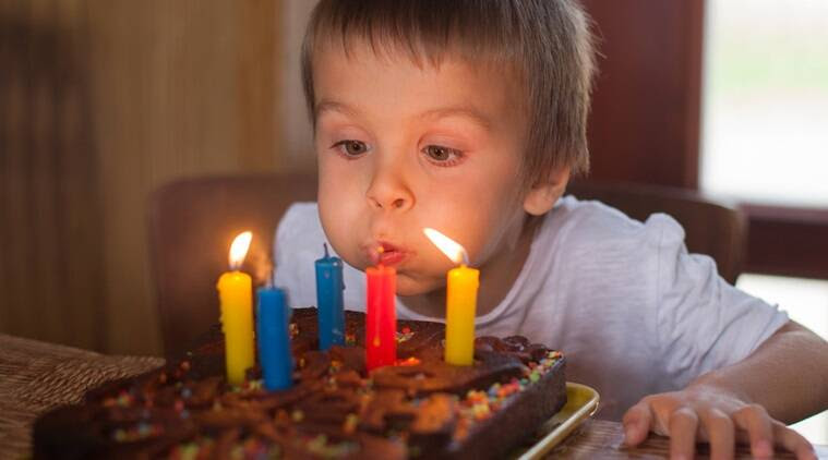 Birthday Cake Blow Out The Candles On The App Store