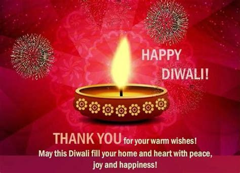Diwali Thank You Note! Free Thank You eCards, Greeting