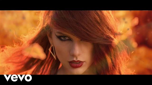 Bad blood lyrics - Taylor Swift