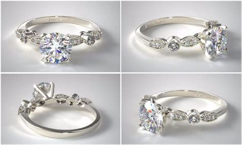 Where's the Best Place to Buy an Engagement Ring Online