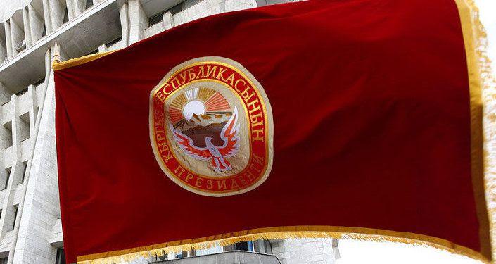 © Sputnik. Andrey Stenin Le Kirghizstan adhère à l'Union économique eurasiatique