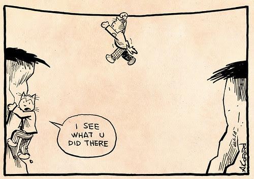 Laugh-Out-Loud Cats #2046 by Ape Lad