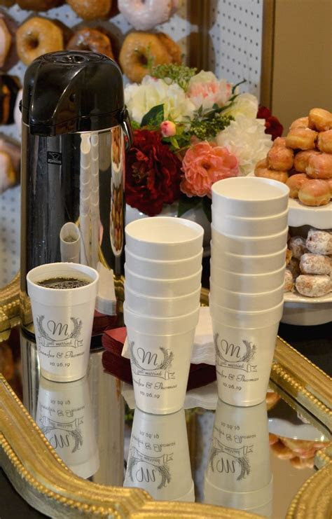 102 best Wedding Drink Station Ideas images on Pinterest