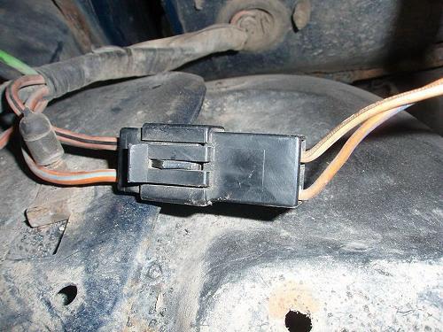 blue light wiring harness image 8