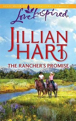 The Rancher's Promise (Granger Family Ranch, #3) (Love Inspired)