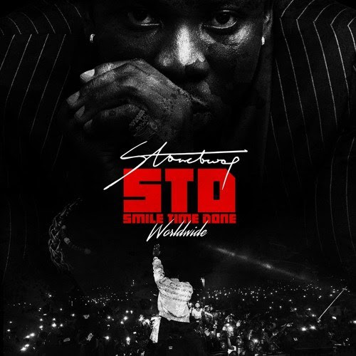 Image result for stonebwoy - smile time done