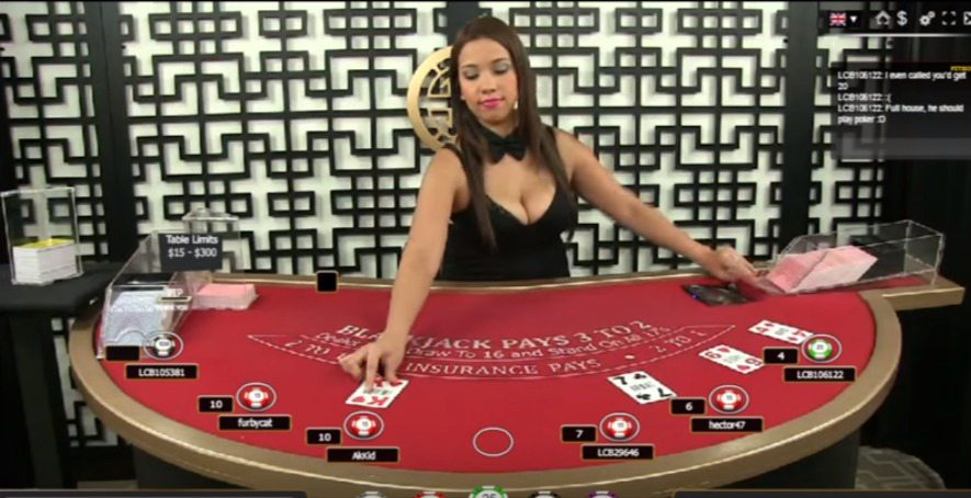 Betway, hands down, is among the casinos that have the best live dealer games online.That's because it's one of those live casinos that offer games from not one, but multiple providers, including Author: Ruta Rimkiene.