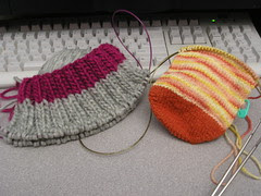 Sunset Sox & 1st Hat for Others