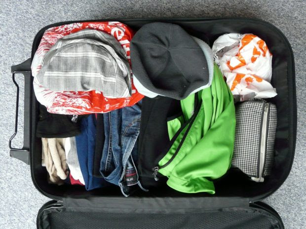 Checklist For Travelers - Preparation For All Trips And Destinations