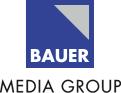 English: Logo Bauer Media Group