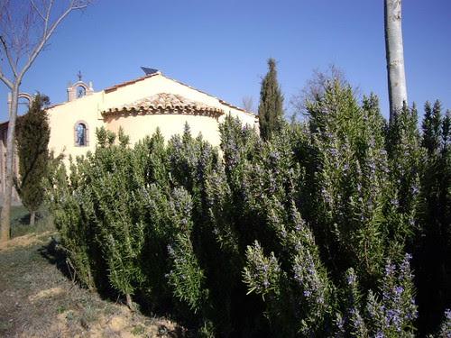 Romero + ermita