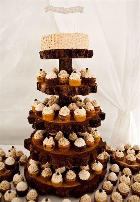17 Best images about Wedding Cupcakes on Pinterest