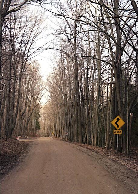 Mono Township Route #3