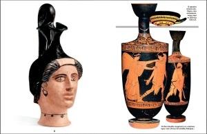 Στο «σφυρί» τέσσερις ελληνικοί θησαυροί 2.500 ετών.