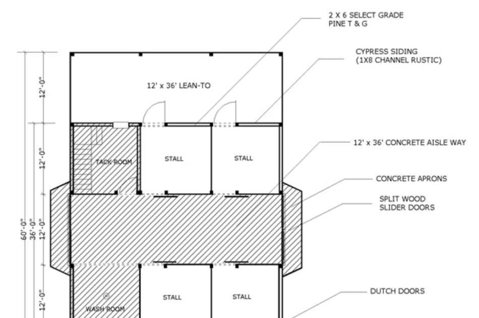 Barn Loft Apartment Floor Plans Details Famin
