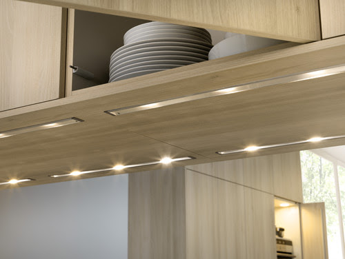 How to Install Under-Cabinet Kitchen Lighting   Capitol Lighting Blog