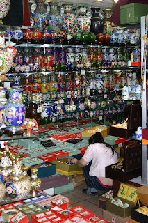 Hong Qiao market, Beijing