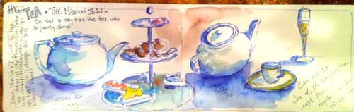 High Tea by ddhabicht