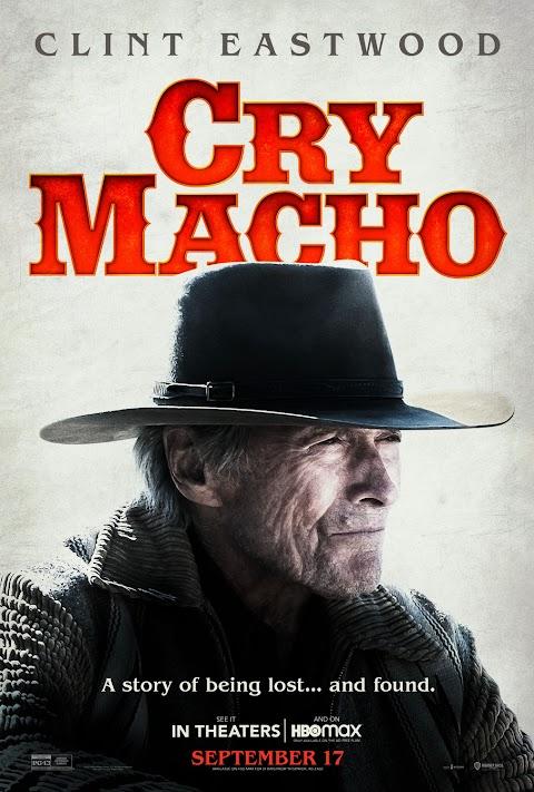 Cry Macho 480p 720p 1080p WebRip (English with subtitles) Full Movie