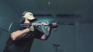 AK 400