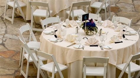 Make the Guests Feel Comfortable with Chair Hire London