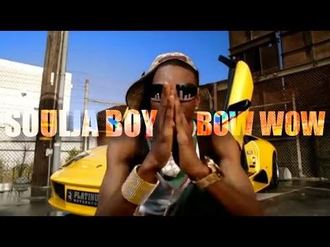 Bow Wow vs Soulja Boy - Verzuz Mashup