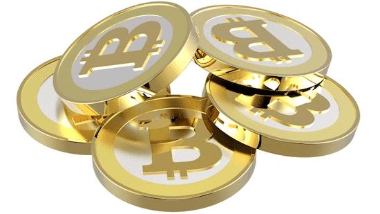1 bitcoin naar euro