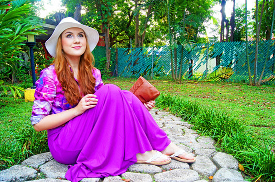 Purple by The Joy of Fashion (3)