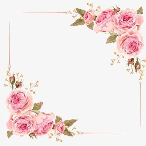 rose border ideas pinterest rosas rosadas rosas