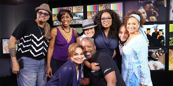 A Different World Reunion on Oprah: Where Are They Now?