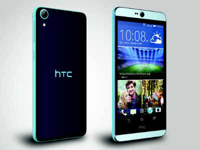 HTC Desire 826 — Rs 25,000 (approximately)