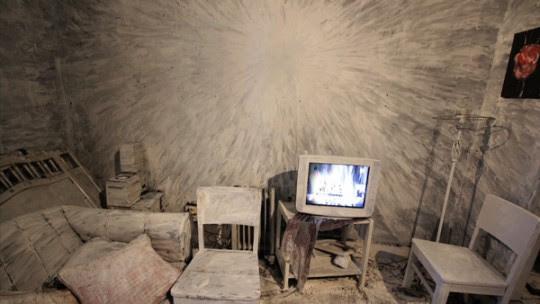 LA CASA LOBO: 1res images d'un ovni animé chilien en compétition à Annecy