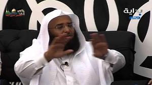 الداعية عبد الرحمن