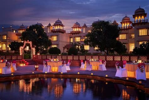 Taj Jai Mahal Palace Jaipur (Rajasthan)   Hotel Reviews