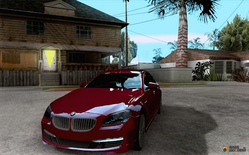 تحميل لعبة جاتا 10 الحديثة GTA
