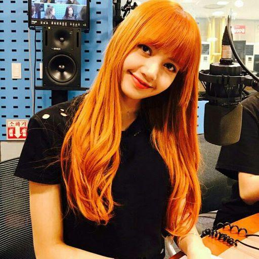 Lisa Hairstyle Evolution Blackpink Blackpink 블랙핑크 Amino