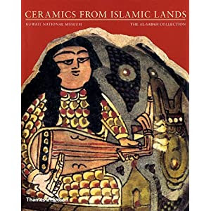 Ceramics from Islamic Lands