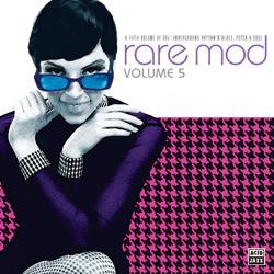 Rare Mod 5 cover