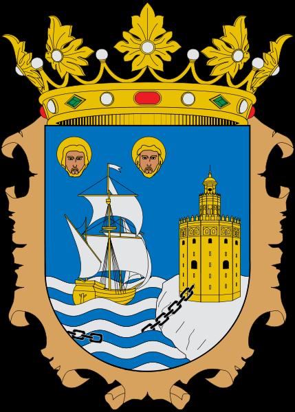 Archivo: Escudo de Santander.svg