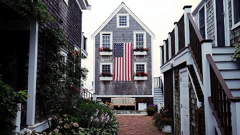 A vártnál jóval kevesebb új lakást adtak el az Egyesült Államokban júliusban