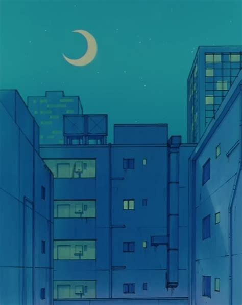 sailor moon scenery photo sailor moon background