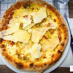 La Massara, la pizzeria sicilienne à deux pas de République