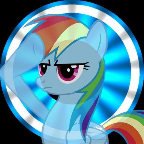 1000  images about RAINBOW DASH on Pinterest   Single